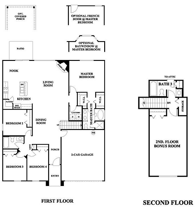 BATHROOM BEDROOM GARAGE PLAN SQUARE STALLS Over House Plans - Bathroom square footage