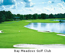 Baymeadows Golf Club