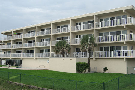 Beachdrifter Condominiums