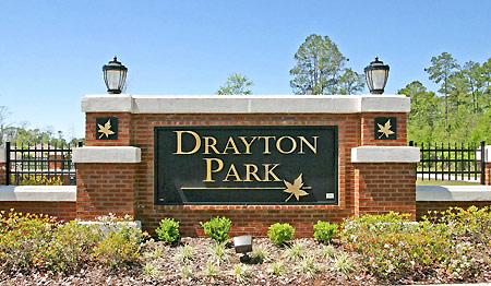 Drayton Park Townhomes Jacksonville Florida