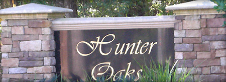 Hunter Oaks Community