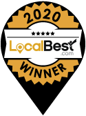 Will Vasana, Winner of 2020 Best Real Estate Agents in Jacksonville voted by LocalBest.com