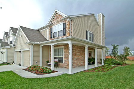Oxford Chase Townhomes
