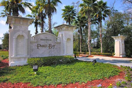 Pablo bay community in jacksonville florida for American classic homes jacksonville