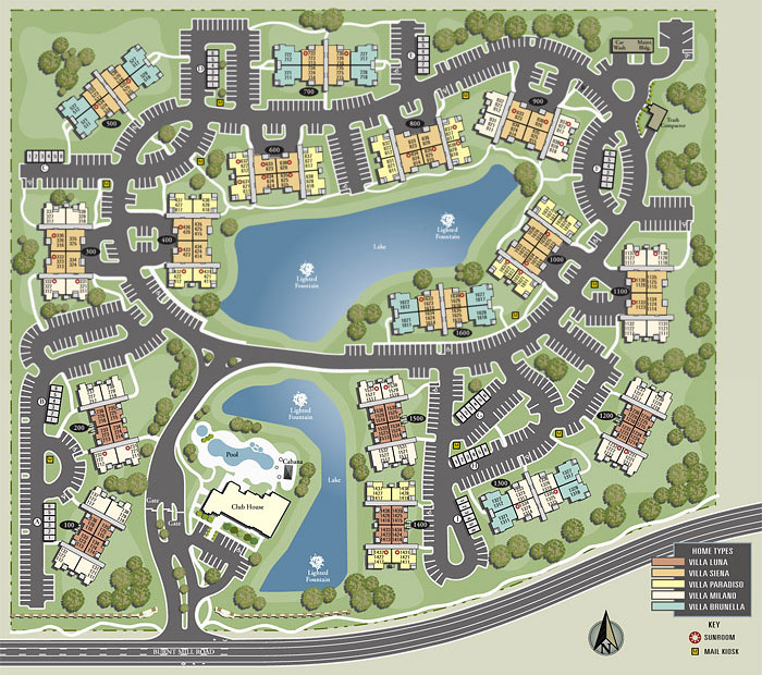Town Center Apartments Jacksonville Nc: The Reserve At James Island Condominiums In Jacksonville