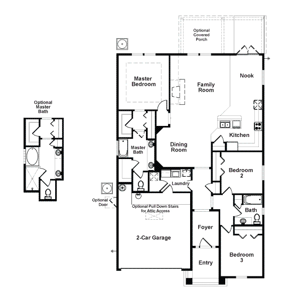 Awesome Orlando Fl Houses For Rent Apartments: Engle Homes Floor Plans Florida