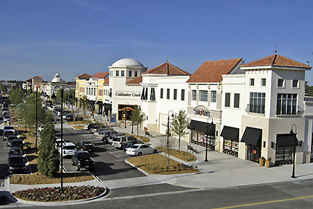 Minutes to St. Johns Town Center
