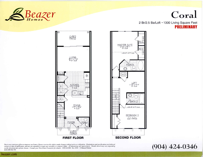 2 bedroom loft house plans
