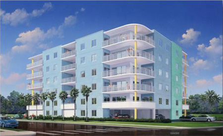 Surfside Condominiums