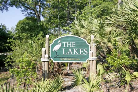 The Lakes Condominium